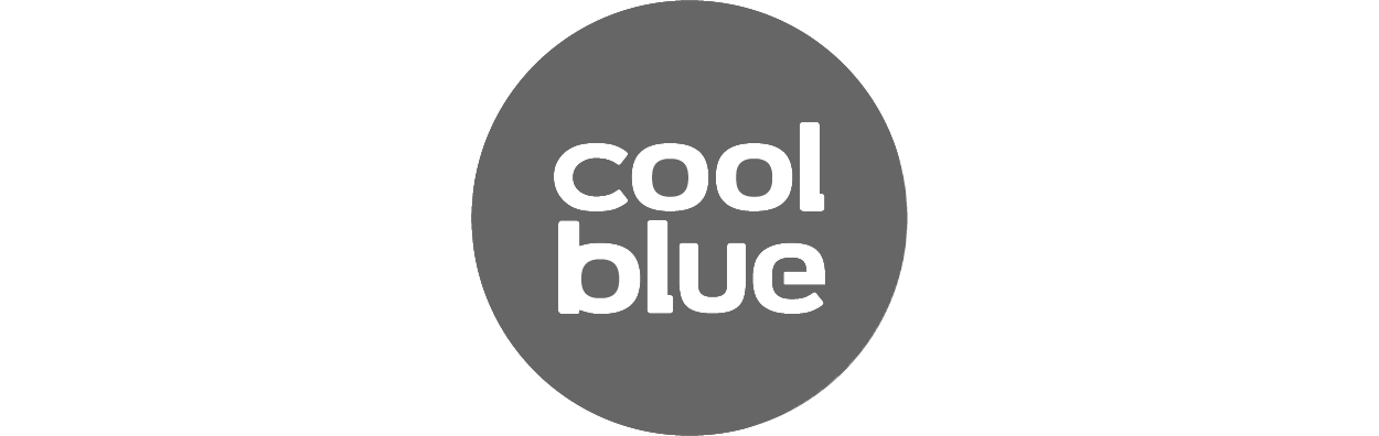 Coolblue - gray